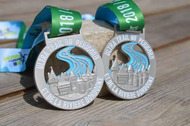 UTDP Médailles 2019